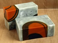 Incredible home made soap !
