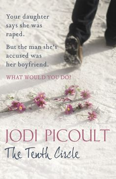 Book #59 of 2013 The Tenth Circle by Jodi Picoult (re-read)