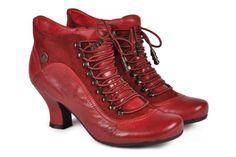 Bottines et boots Vivianna Hush Puppies vue détail/paire Hush Puppies, Vintage Shoes, Vintage Outfits, Walking Gear, Victorian Boots, Shoe Boots, Ankle Boots, Unique Shoes, Oxblood