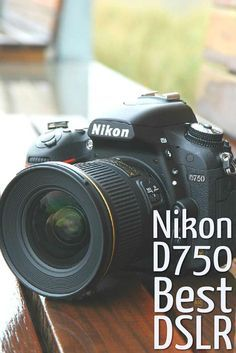 """Over the last few years, Nikon has introduced a number of enthusiast or semi-professional grade cameras in the """"full frame"""" or FX format. These cameras include the D800, D800E, DF, D600, D610, D810 and now the D750, which is an excellent camera, capable of capturing amazing images!"""