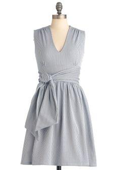 Beachfront View Dress - Modcloth