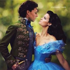 Loki and Sif. I don't really ship them but this is a very nice photoshop