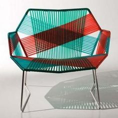 Tropicalia Collection By Patricia Urquiola For Moroso ($500-5000)