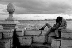 Cais das Colunas, Lisbon (Portugal) © Magnum Photos