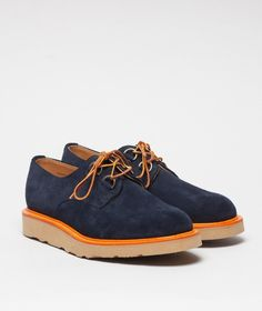 Norse Store X Mark Mcnairy AIR Vent Gibson Shoe | eBay