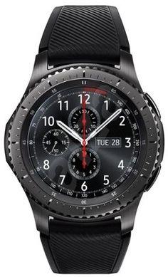 Inteligentné hodinky Samsung Gear S3 Frontier