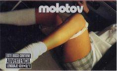 Molotov, estará de vuelta en los escenarios de la CDMX para conmemorar dos décadas del lanzamiento de su gran obra maestra sonora, ¿Dónde Jugarán las Niñas?
