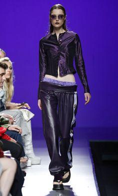 Fashion Week Madrid: MANÉMANÉ