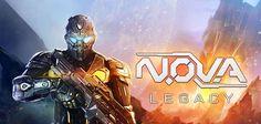 N.O.V.A. Legacy - il remake del primo episodio è arrivato ufficialmente su Android Dopo Asphalt è arrivato il turno di N.O.V.A. ????  N.O.V.A. Legacy per Android è infatti una versione riveduta e corretta del primo e storico N.O.V.A, ridotta al peso di soli 20 mega (oddio, in realtà #android #videogames #gameloft #n.o.v.a