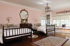 Romantic Home....