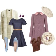 once upon a time, mary margaret blanchard inspired style. OUAT