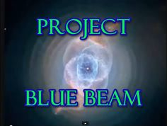 It's Not An Alien Invasion, It's Operation Blue Beam. Project Blue Beam, HAARP, Chemtrail, LCD Sky Screen.