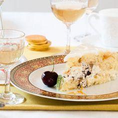 Sicilian Cassata - cuisine magazine nz