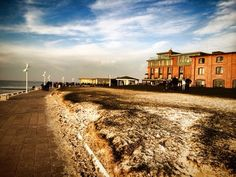 Norderney Hawaii, Beste Hotels, Places Ive Been, Country Roads, Island, Mansions, House Styles, Travel, North Sea