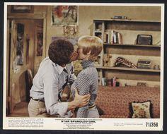 TONY ROBERTS SANDY DUNCAN KISSING Star Spangled Girl '71 | eBay