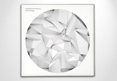 CD cover art for Kora Records by Jeffrey Docherty