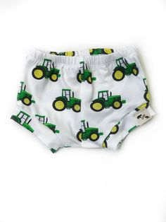 Tractor - Shorties/Beach shorts