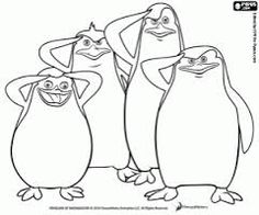 """Résultat de recherche d'images pour """"eva pingouins de madagascar"""""""