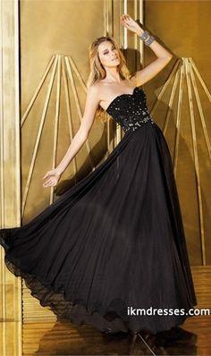 http://www.ikmdresses.com/2014-Prom-Dress-Full-Length-Chiffon-Black-With-Applique-And-Rhinestone-p85025