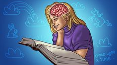 The Science of Storytelling: Why Telling a Story is the Most Powerful Way to Activate Our Brains by Leo Widrich, lifehacker #Story_Telling #Brain_Activation