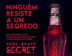 A Skol Beats é uma marca mais conhecida pela inovação de seus produtos no mercado, e após o lançamento da Skol Beats Extreme, Skol Beats ...