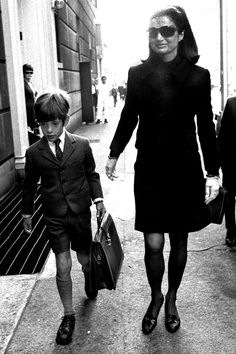 16 Style Lessons to Learn from Jackie Kennedy - Stand By Your Go-Tos from InStyle.com