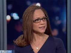 Melissa Harris-Perry: I Feel Like We Are Praying to a God That Is 'Anti-Muslim'