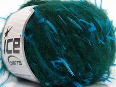 Ice Yarns Begonia Turquoise Green Yarn https://www.etsy.com/listing/270679292/ice-yarns-begonia-turquoise-green-yarn