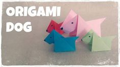 Image result for simple origami for preschoolers