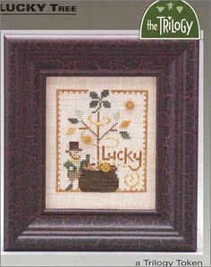 Lucky Tree by: The Trilogy