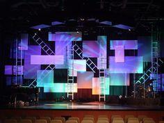 theatre studio stage set - Google Search