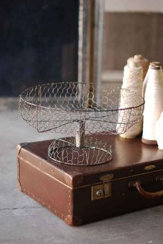 French Wire Compote