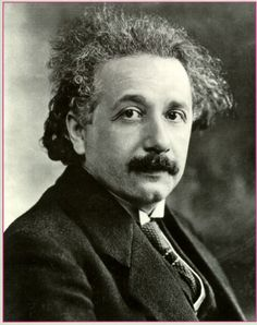 Albert Einstein: ciencia y conciencia  (En 57 aniversario de su muerte, bueno es recordar esre articulo)