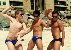 Tom daley im sexy and i know it