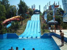 Aqualand (Agios Ioannis, Greece) - TripAdvisor