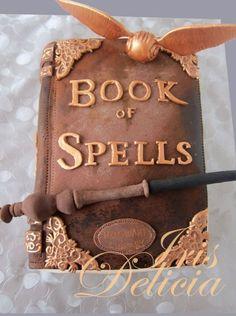№4362 Гарри Потер и книга заклинаний