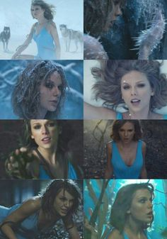 Taylor Swift Out of the Woods. Aka the best video EVER MADE!!!!! (Aside from Blank Space of course )