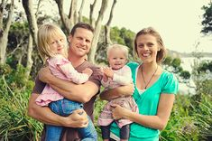 Meet the Makepeace Family: Caz and Craig and their adorable two daughters, Kalyra and Savannah. With a last name like Makepeace, I'm guessing they are a friendly bunch!  Their travel blog is all about helping YOU to get inspired and get informed to go travel, and travel more often. They believe that life is about creating great memories and making it a story to tell, and they do that through travel.