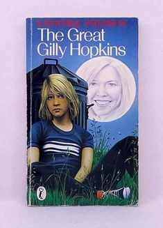 The Great Gilly Hopkins by Katherine Paterson puffin books used paperback Katherine Paterson, Author, Books, Ebay, Art, Art Background, Libros, Kunst, Book