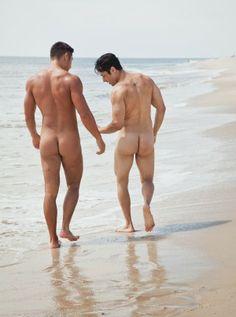 Gay nude tuxedo