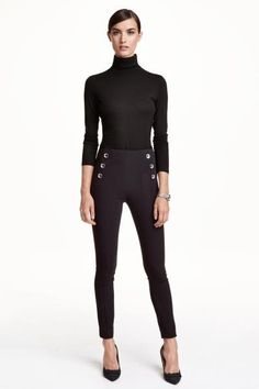 Pantaloni elastici | H&M