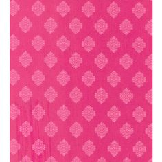 Buttercream™ Quilt Fabric - Olivia Pink Medallion | Jo-Ann ($7.79) ❤ liked on Polyvore featuring backgrounds