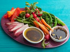 Appetizers for Summer Entertaining — Meatless Monday | FN Dish – Food Network Blog #MeatlessMonday