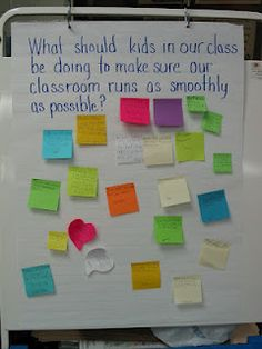 Confessions of a Teaching Junkie: The BEST First Day Ever! Gtky ice breaker middle school survey post it note questions Could have them do it and ask why is History important. First Day Of School Activities, 1st Day Of School, Beginning Of The School Year, School Days, Middle School, Back To School, School Stuff, High School, School 2017