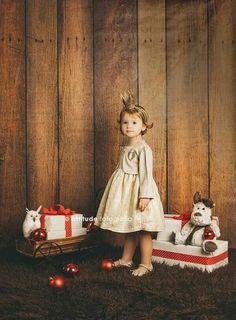 Attitude fotografía Christmas