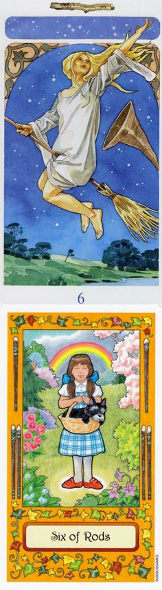 Six of Wands: victory and lack of recognition (reverse). Sorcerer Tarot deck and Whimsical Tarot deck: tarw dwrean, lotus tarot card reading and tarot card of the day. The best psychic readings free and tarot reading for beginners. #judgement #trickortreat #pagan #thesun