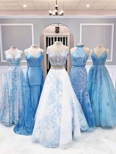 prom dresses from Mimi's Bridal & Boutique Pretty Prom Dresses, Hoco Dresses, Dance Dresses, Ball Dresses, Cute Dresses, Beautiful Dresses, Evening Dresses, Bridesmaid Dresses, Formal Dresses