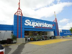 Mission Superstore - we're right next door! Next Door, Broadway Shows, Business, Image