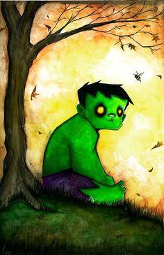 Weird Superheroes - Weird Existence