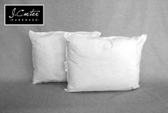 "14 x 20"" Faux Down/ Down Alternative Pillow Insert. $13.00, via Etsy."